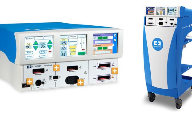 Новые технологии в нашей клинике!
